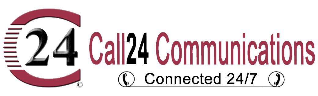 24 Hour Phone Answering Services | SF Bay Area | Call24 Communications